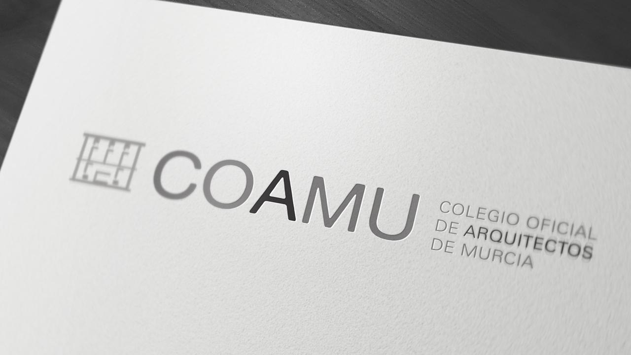 COAMU | Logosímbolo | Gurulab