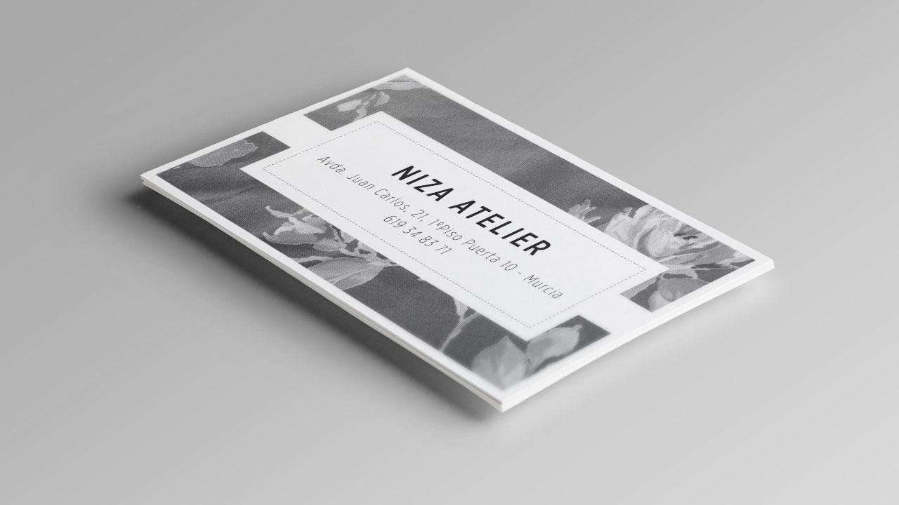 Niza Atelier | Gurulab