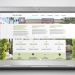 Web Ayuntamiento de Benejúzar - GURULAB