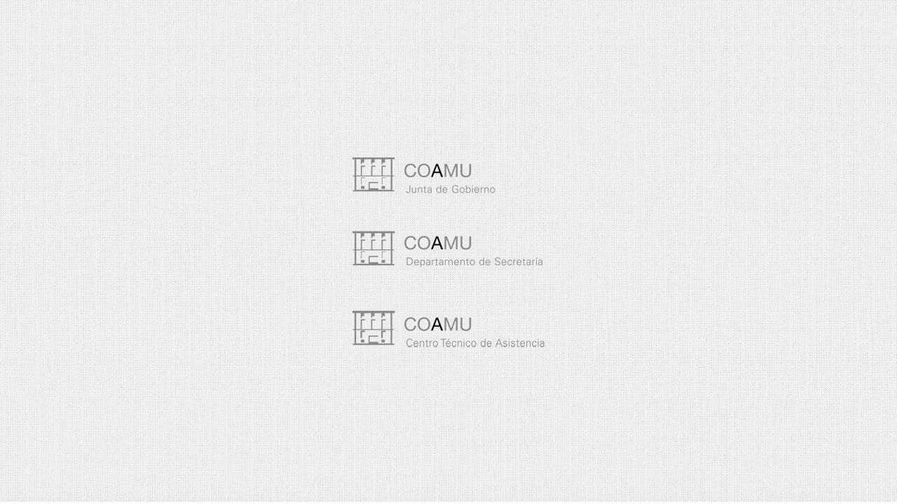 COAMU | Logosímbolos | Gurulab