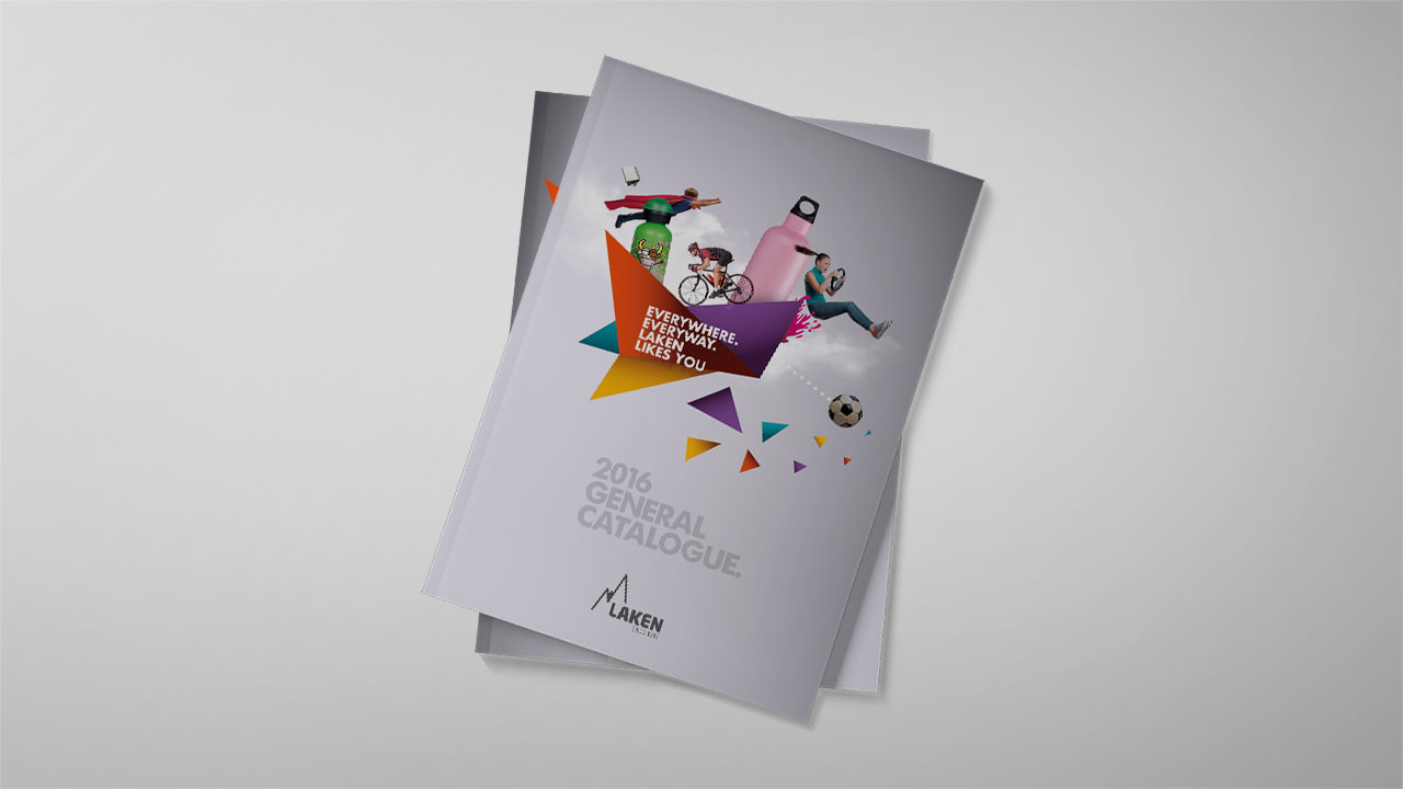 Catálogo Laken | Gurulab