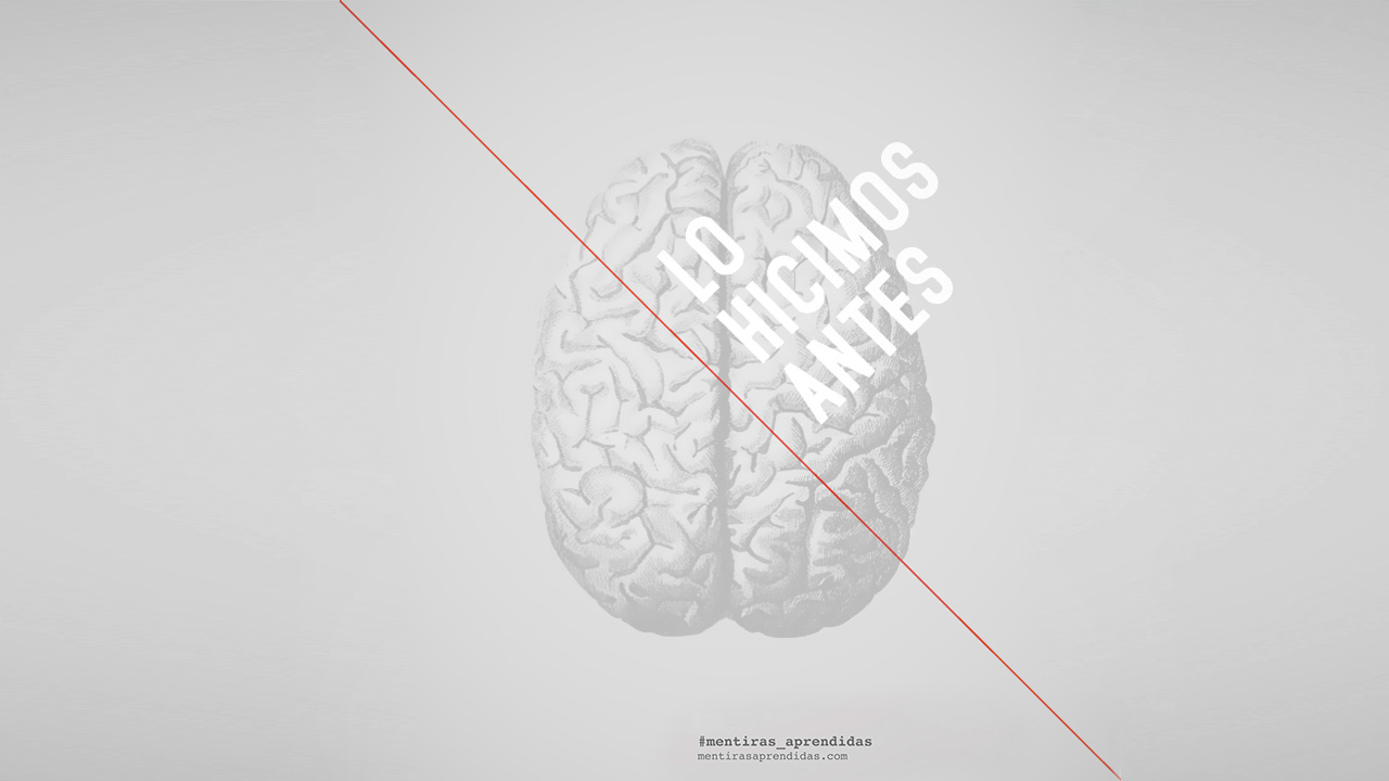 Mentiras aprendidas | Gurulab