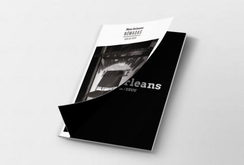 Nómadas, Guía de New Orleans | Gurulab