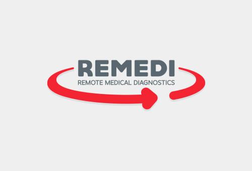 Logosímbolo Remedi